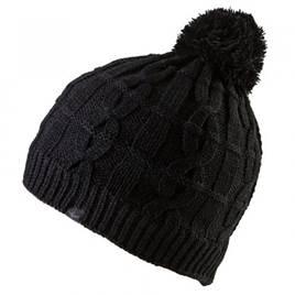 c28dda30a6e Sealskinz Cable Knit Waterproof Bobble Hat - Black