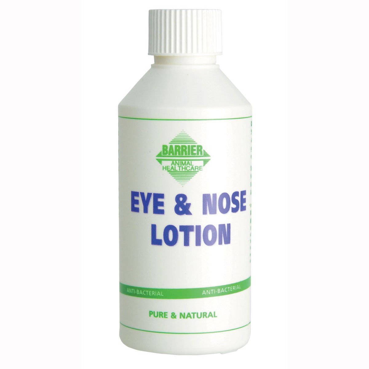 Barrier Health Anti-Bacterial Eye And Nose Lotion