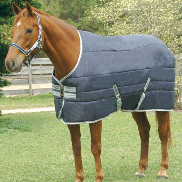 Stable Rugs For Horses Stable Rug 150g Navy/
