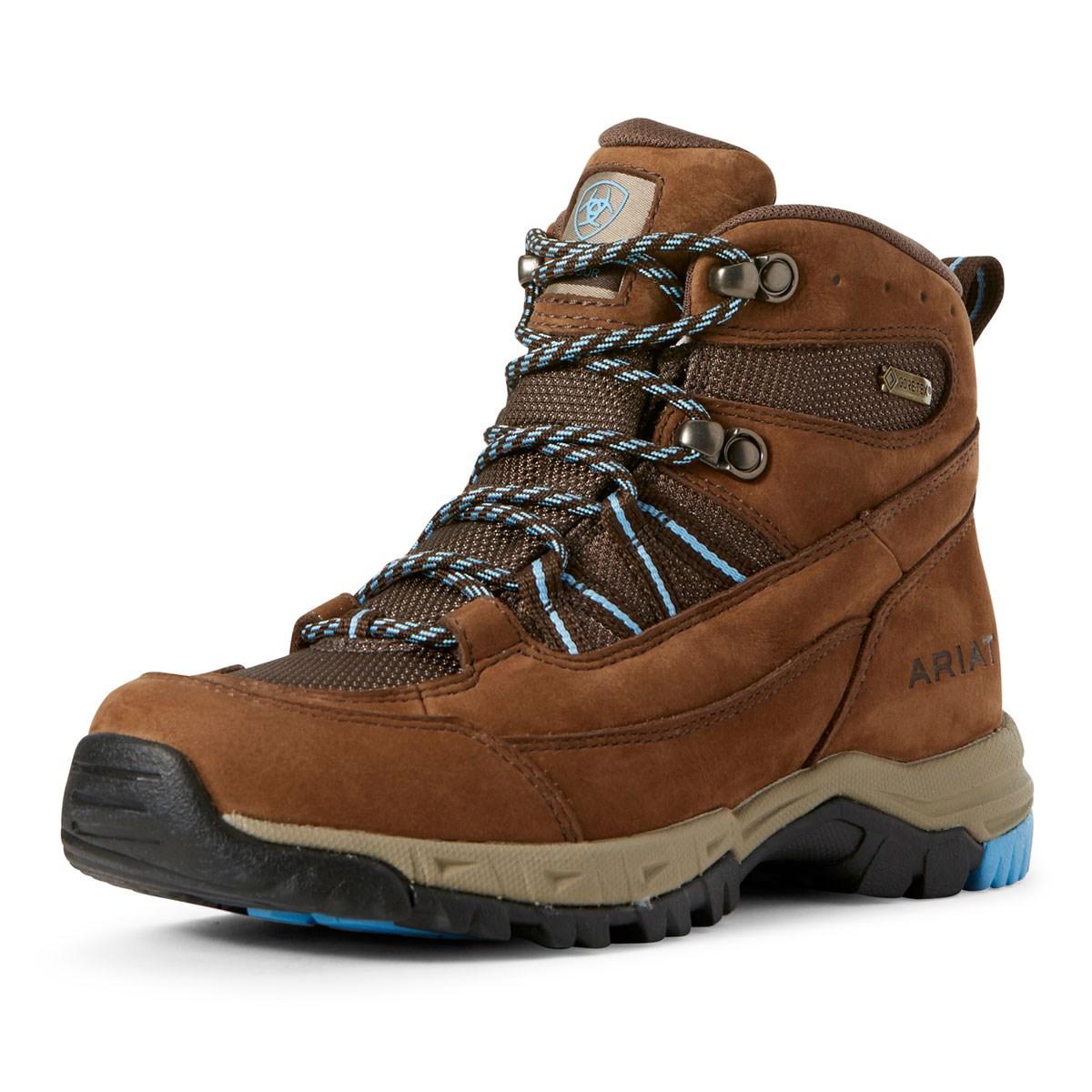 563af6e9df7 Ariat Skyline Summit GTX Ladies Boots - Acorn Brown