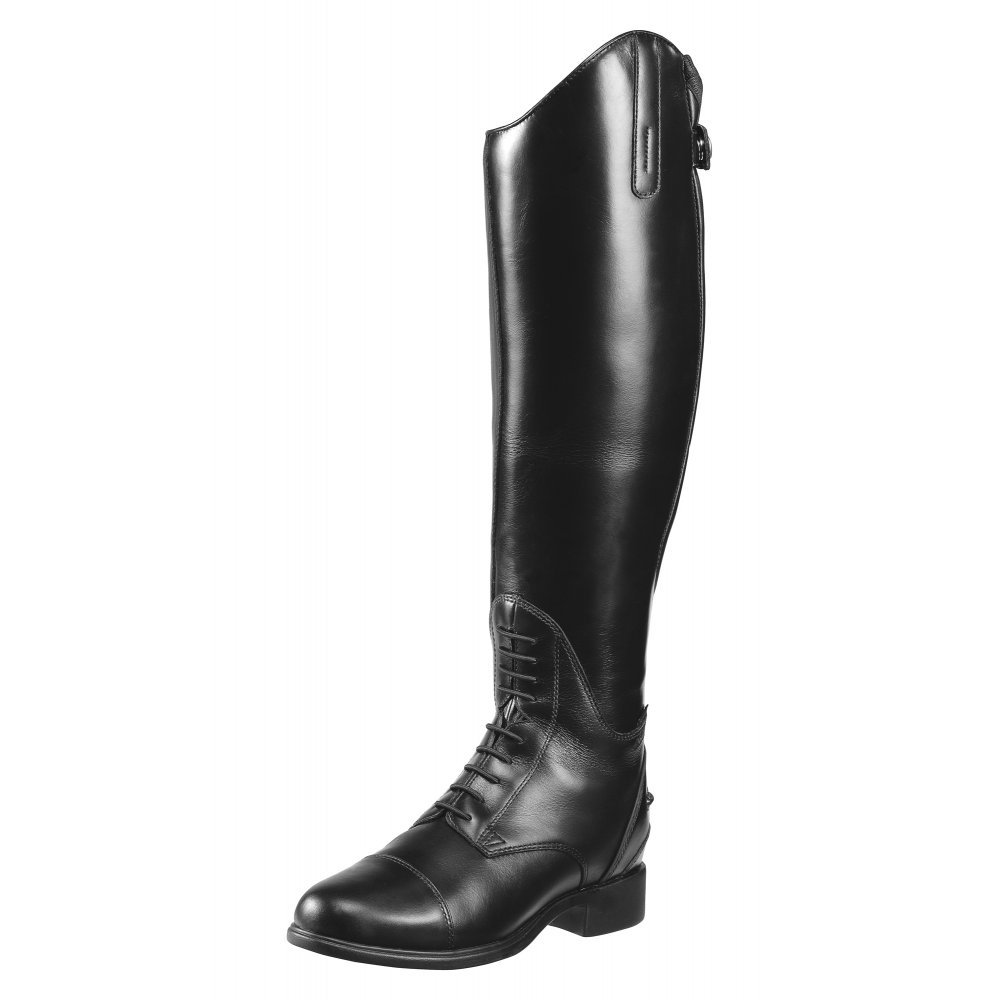 Ariat Bromont Tall H2O Non-Insulated Womens Boots - Waxed Black ...