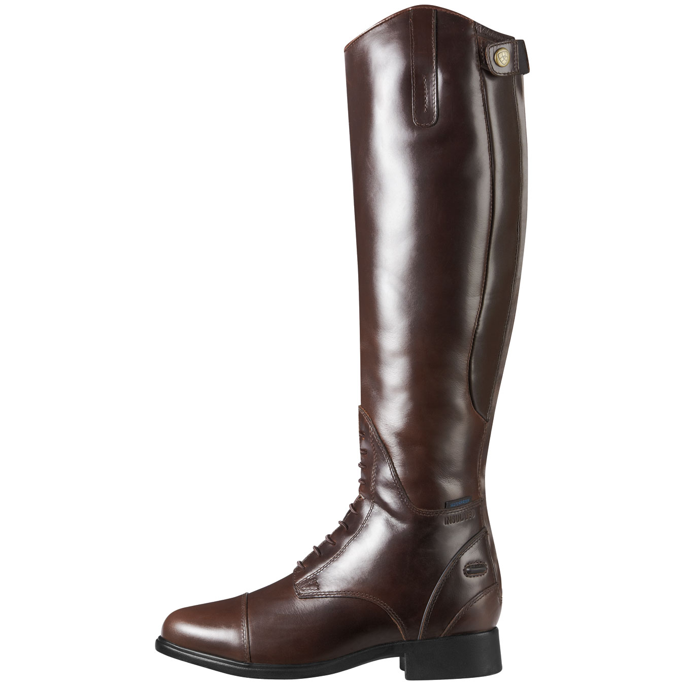 Ariat Bromont Tall H2o Non Insulated Womens Boots Waxed