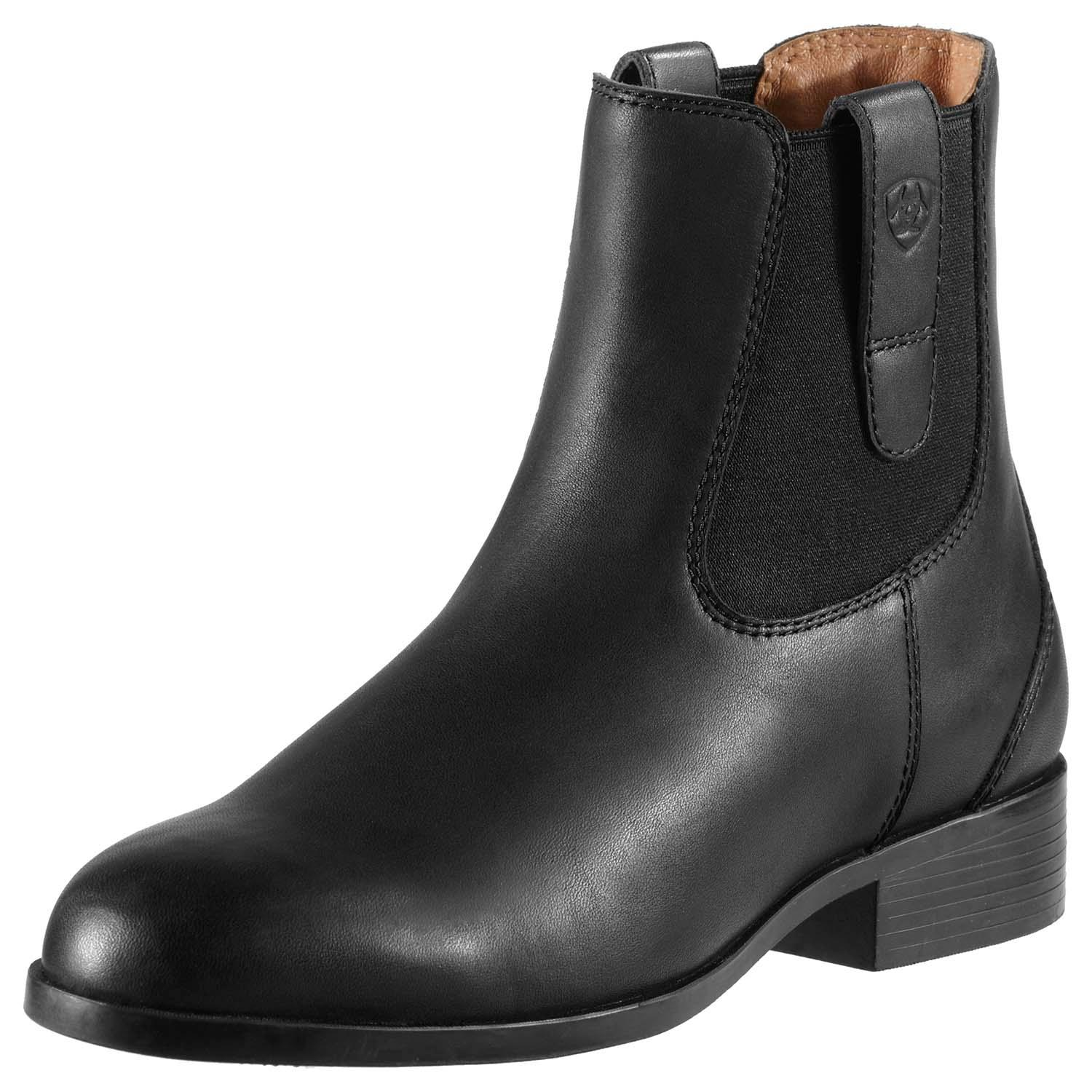 Ariat London Jod Boot - Black - Redpost Equestrian