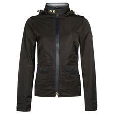 Euro-Star Ninou Waterproof Ladies Jacket - Olive 9f88227c844b2