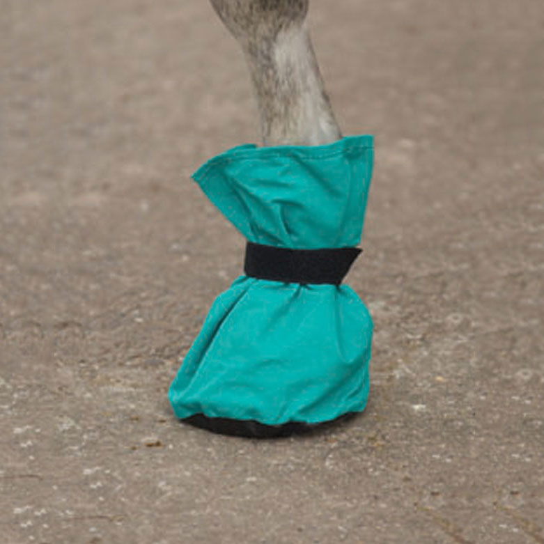 Hoof-It Poultice Boot