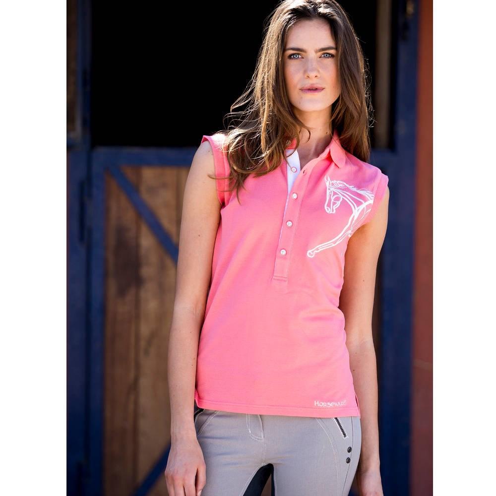 Ladies Sleeveless Polo Shirts Uk Chad Crowley Productions