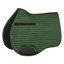 LeMieux ProSport Suede GP/Jump Square - Hunter Green