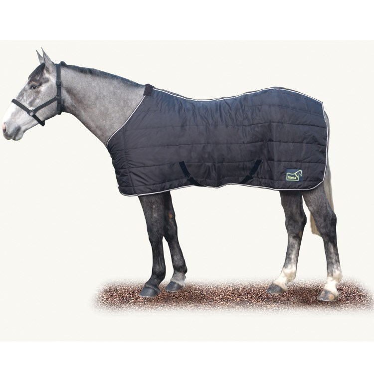 ade5950036a4 Masta Quiltmasta Lightweight Stable Rug - Clearance - Redpost Equestrian