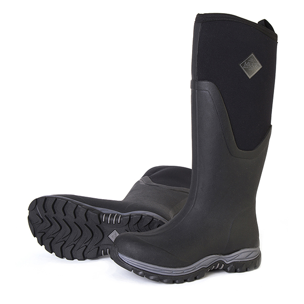 Muck Arctic Boots - Cr Boot