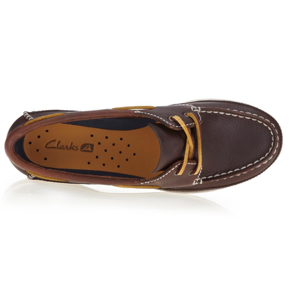Equestrian Deck Shoes Ladies