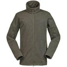 6224c7d1cfc Musto Tech Wool Mens Fleece Jacket - Forest Green