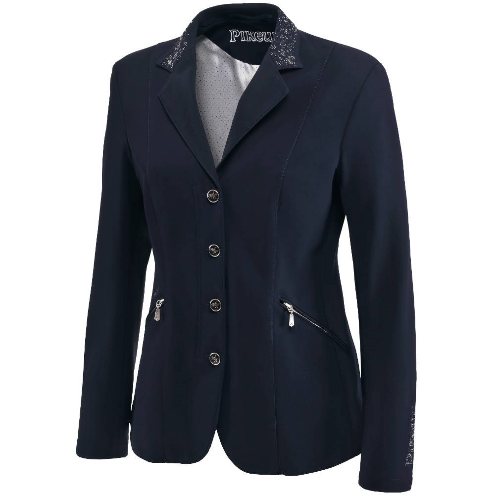 ba2721494c Dublin Pro-Stretch Competition Jacket Competitors Compete With Old Navy:  Pikeur Saphira Ladies Competition Jacket