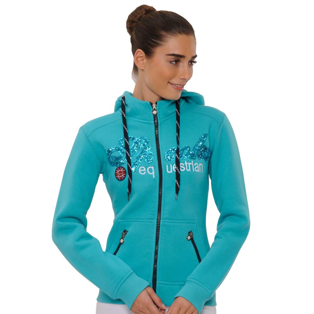 Spooks jacket sequin