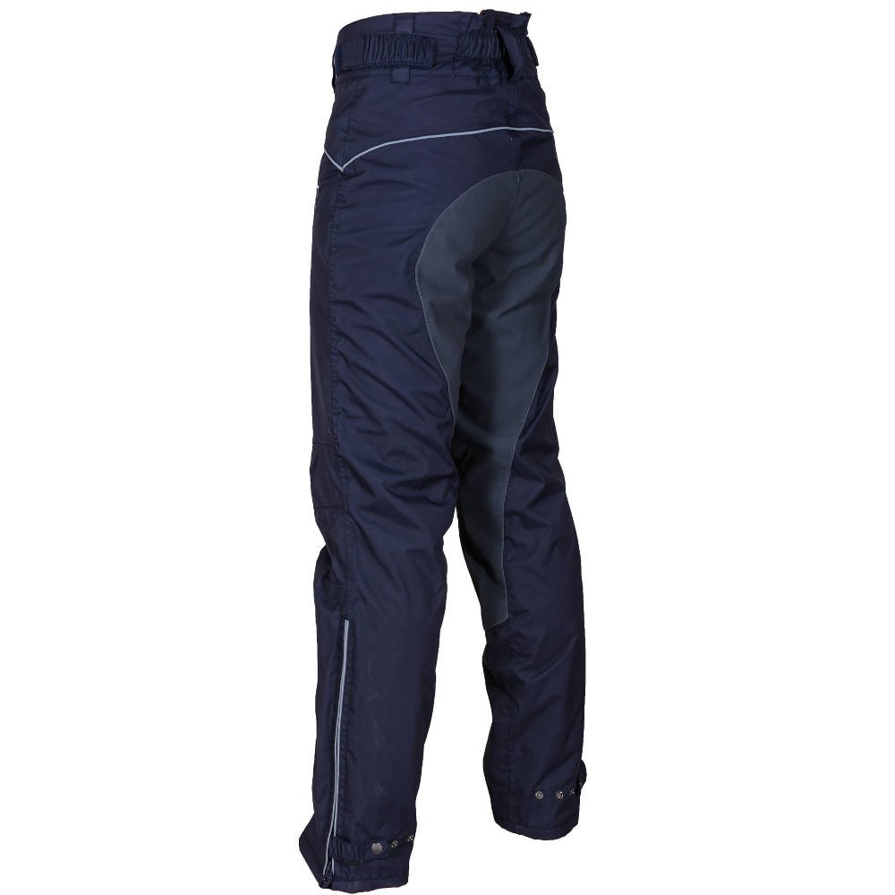 Tagg Hannah Ladies Waterproof Overtrousers Navy