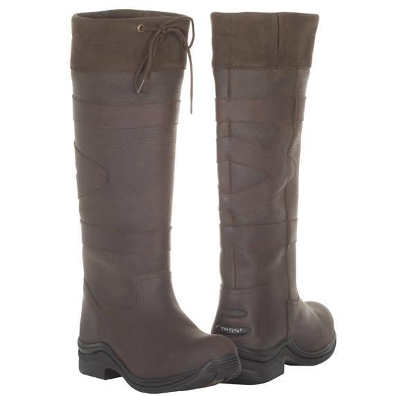 Toggi Ravine Children/'s Country Boots